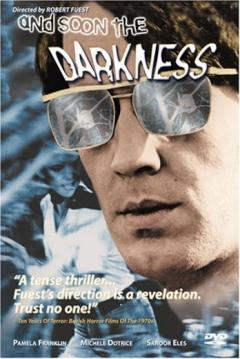 Poster De Repente, La Oscuridad