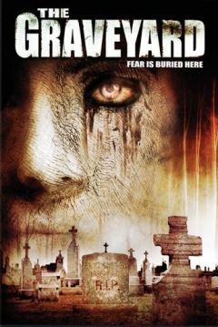 Poster The Graveyard