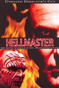 Poster Hellmaster