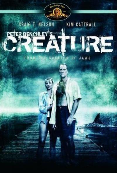 Poster La Criatura
