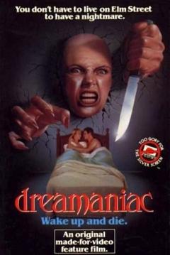 Poster Dreamaniac