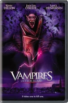 Ficha Vampiros: Sed de Sangre