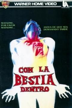 Poster Con la Bestia dentro