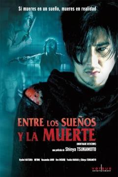 Poster Entre los Sueños y la Muerte