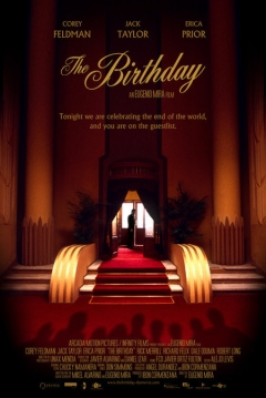 Poster The Birthday