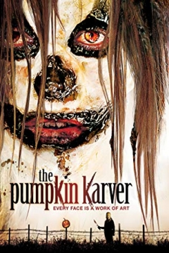 Poster The Pumpkin Karver