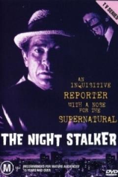 Poster El Vampiro de la Noche