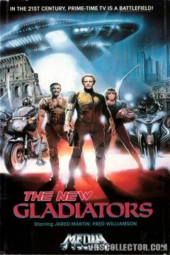 Poster Asesinos del Futuro