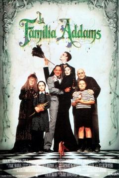 Ficha La Familia Addams