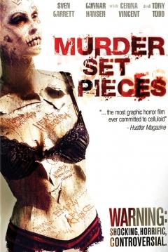 Poster Murder-Set-Pieces