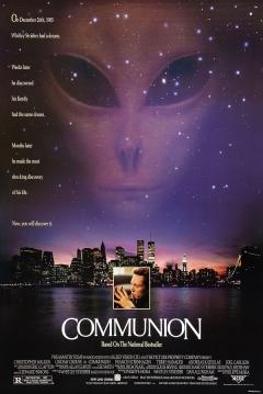 Poster Communion