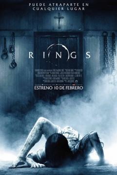 Poster Rings (Señales)