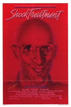 Poster Shock Treatment