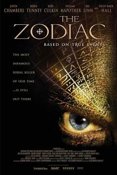 Poster The Zodiac