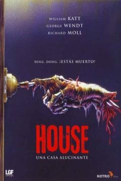 Poster House: Una Casa Alucinante