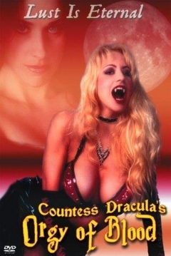 Poster Countess Dracula's Orgy of Blood