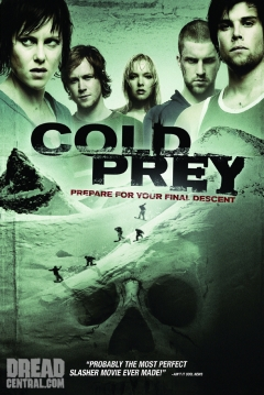 Poster Cold Prey