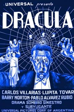 Ficha Drácula (Español)