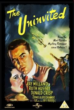 Poster Los Intrusos
