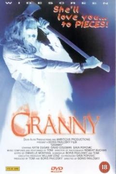 Poster Granny
