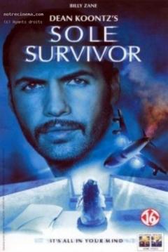 Poster Único Superviviente