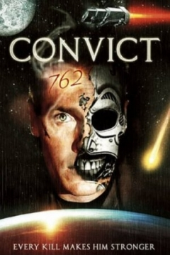 Poster Convicto 762