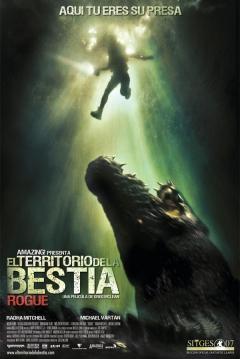 Ficha El Territorio de la Bestia
