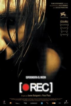 Poster [REC]