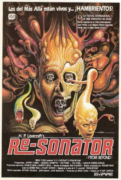 Poster Re-sonator