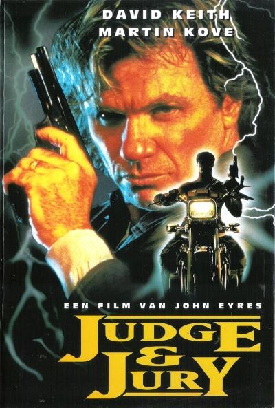 Poster Juez y Jurado