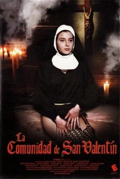 Poster La Comunidad de San Valentín