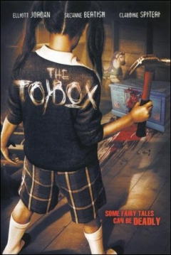 Poster The Toybox