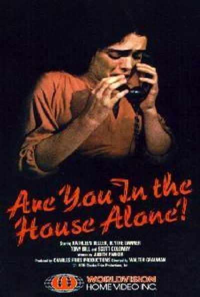 Ficha ¿Estás Sola en Casa?
