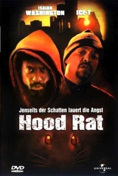 Poster Hood Rat
