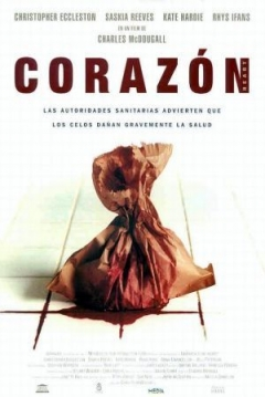 Poster Corazón