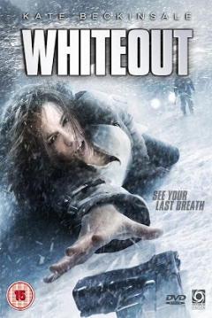 Poster Whiteout