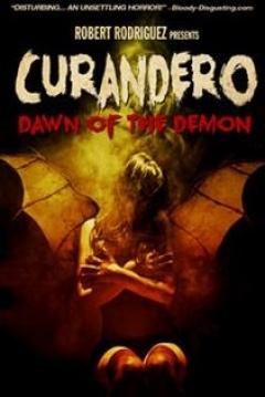 Poster Curandero