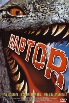 Poster Raptor