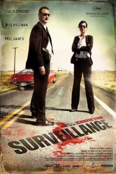 Poster Vigilancia