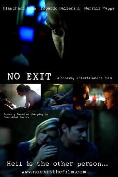 Poster No Exit