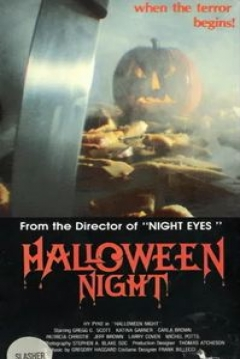 Ficha Halloween Night