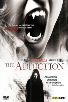 Poster The Addiction