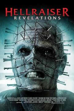 Poster Hellraiser: Revelations