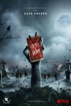 Ficha Army of the Dead