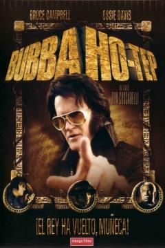 Poster Bubba Ho-Tep