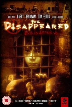 Poster The Disappeared