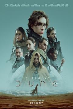 Ficha Dune