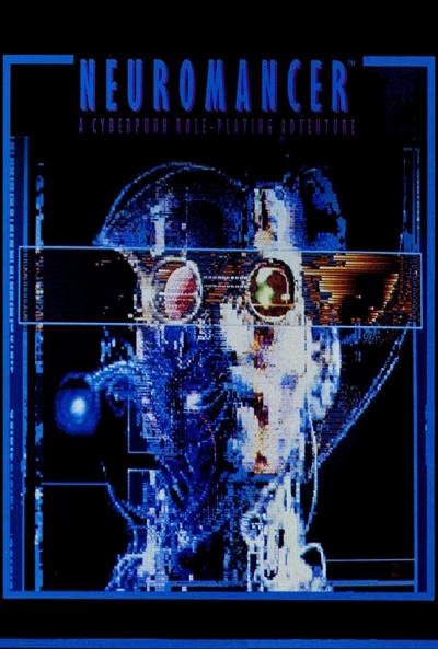 Poster Neuromante