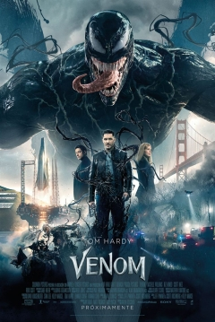 Ficha Venom