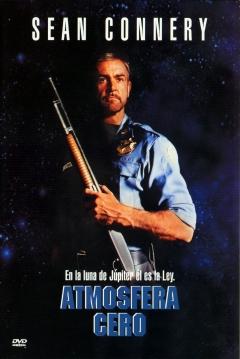 Poster Atmósfera Cero
